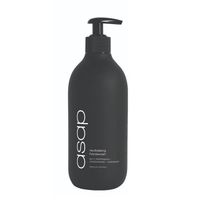 ASAP Revitalising Handwash 500ml