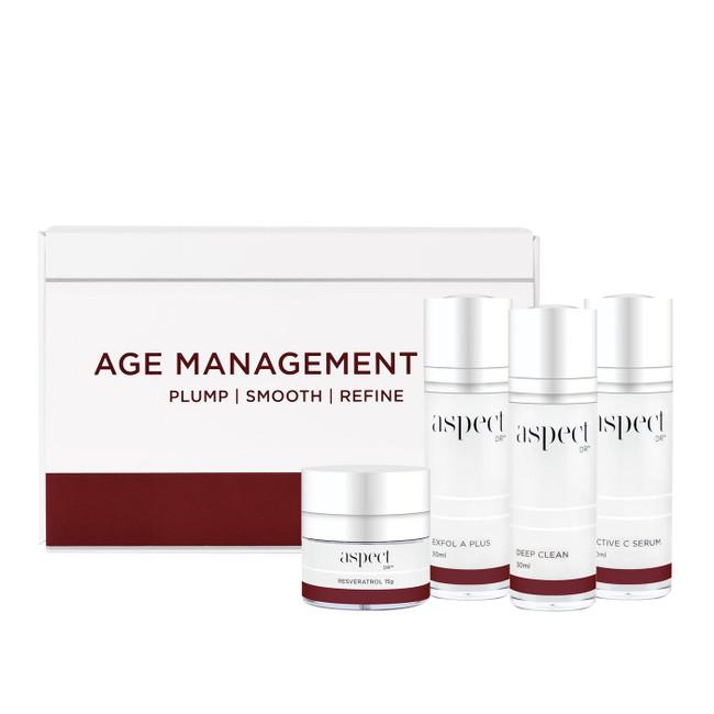 Aspect Dr. Age Management Kit
