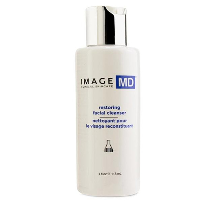 Image MD DR Restoring Facial Cleanser 118ml