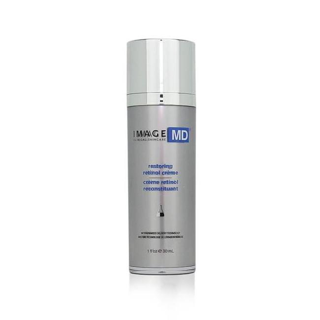Image MD DR Restoring Retinol Creme With Adt Technology 30ml