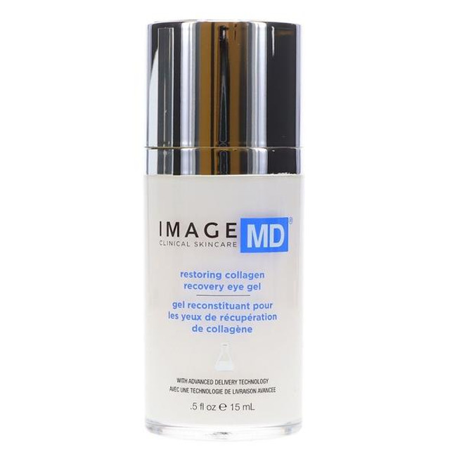 Image MD DR Restoring Collagen Recovery Eye Gel With Adt Technology 15ml