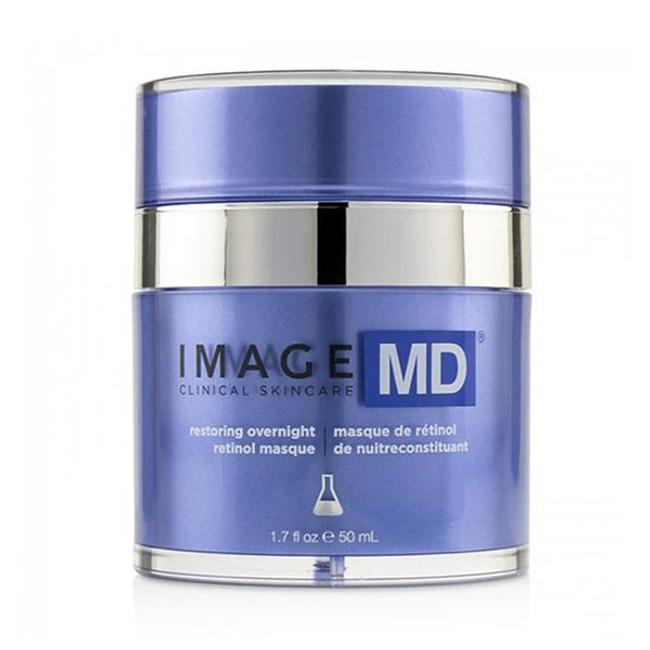 Image MD DR Restoring Overnight Retinol Masque 50ml