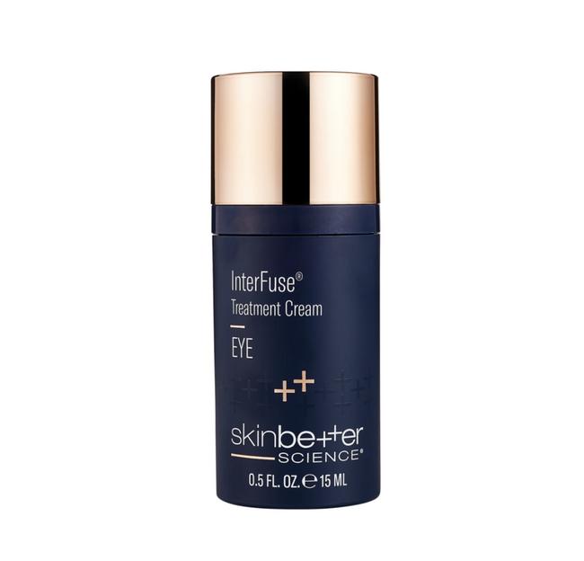 SkinBetter Science Interfuse Treatment Eye Cream 15ml