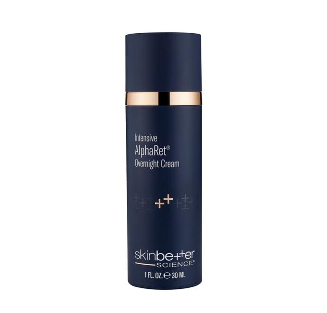 SkinBetter Science AlphaRet Intensive Overnight Face Cream 30ml