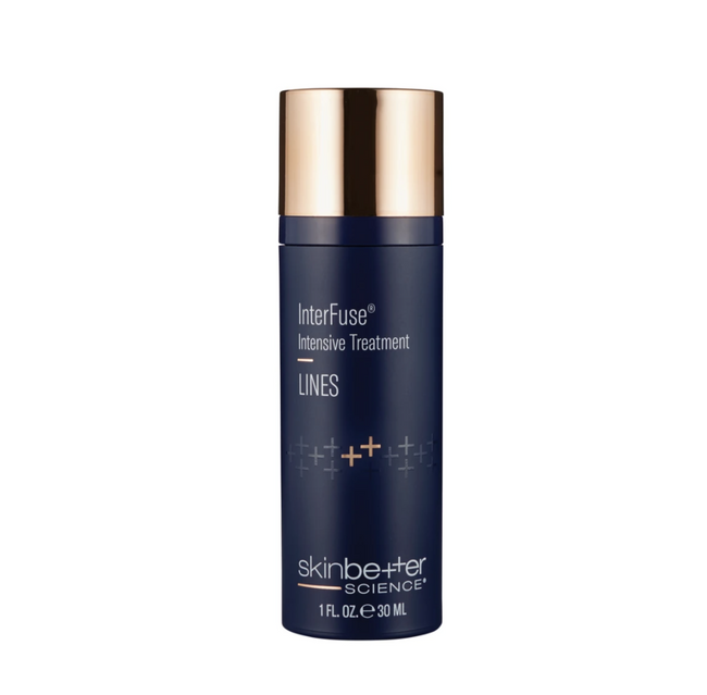 SkinBetter Science Interfuse Intensive Treatment Lines 15ml