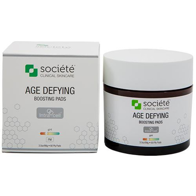 Societe Age Defying Boosting Pads 99g