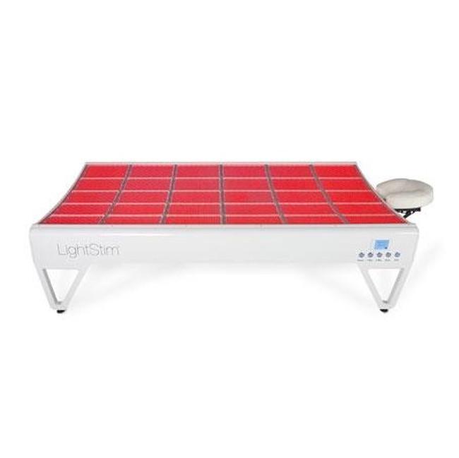 LightStim Professional LED Treatment Bed