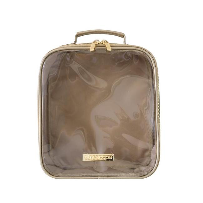 Sunescape Gold Cosmetic Bag