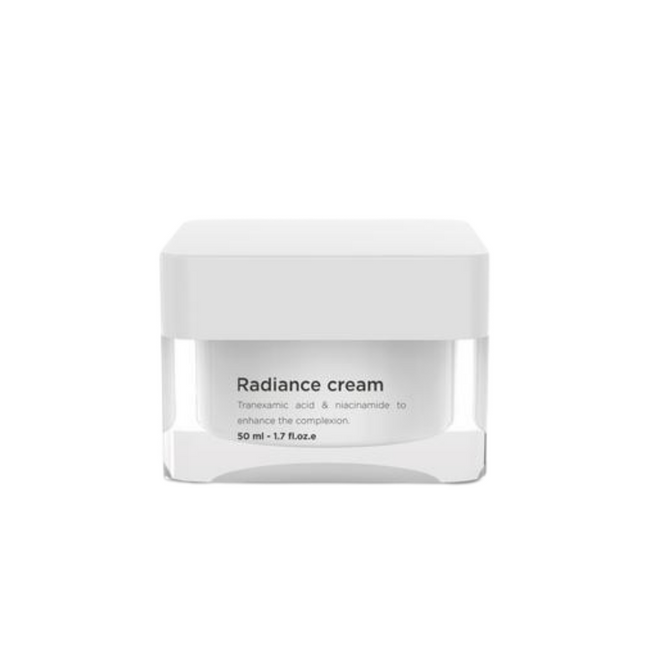 Fusion Meso Radiance Cream 50ml