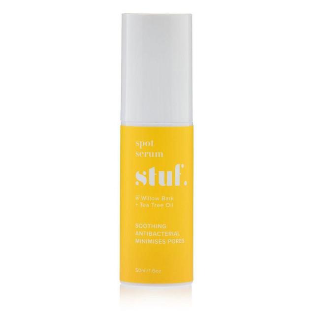 Stuf. Skin Spot Serum 50ml