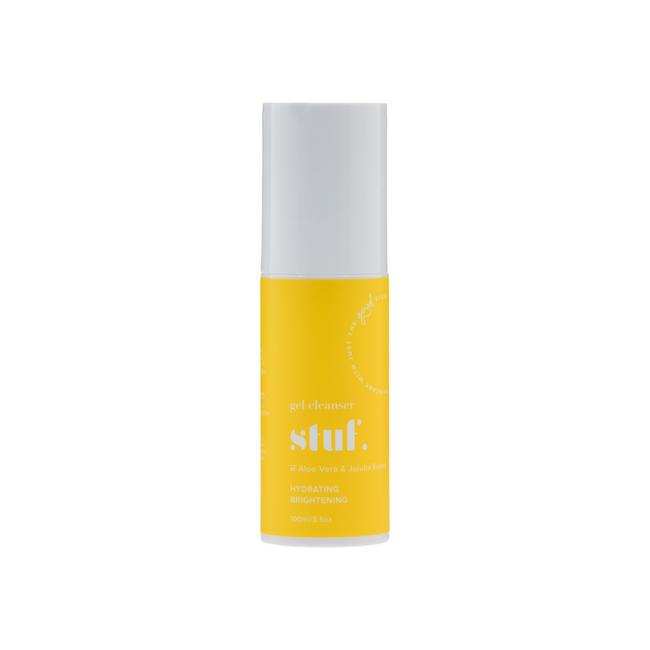 Stuf. Skin Gel Cleanser 100ml