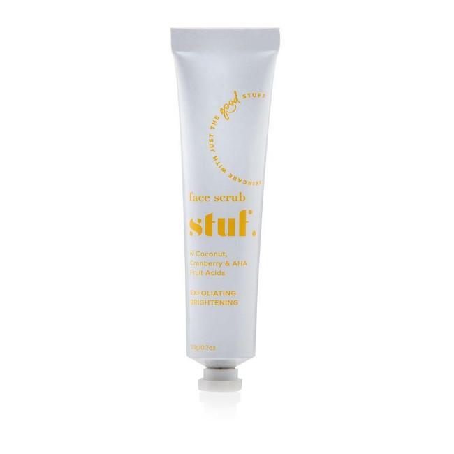Stuf. Skin Daily Scrub 100g