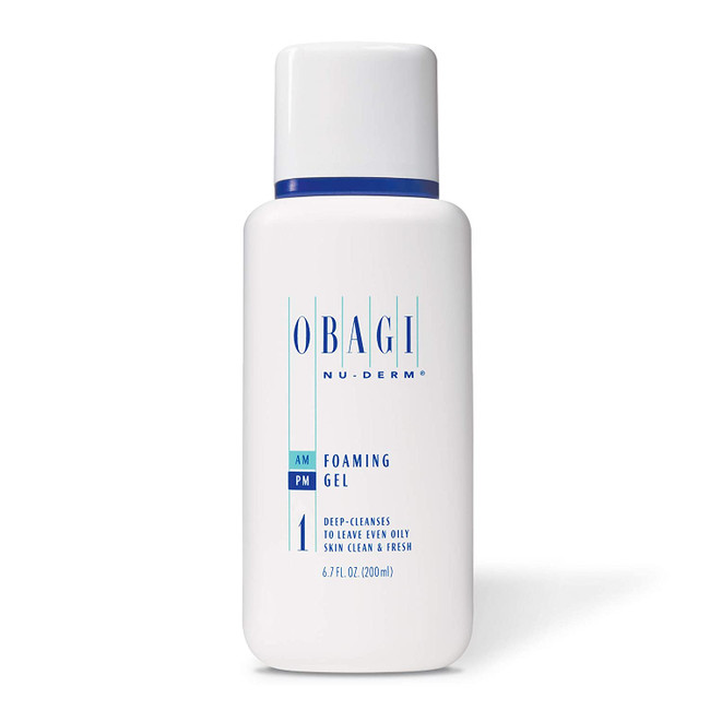 Obagi Foaming Cleanser 200ml