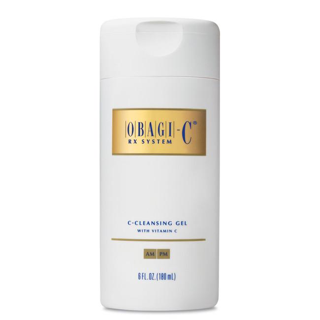 Obagi C Cleansing Gel 177ml