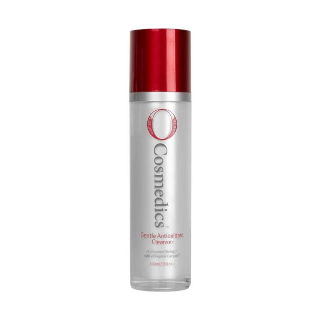 O Cosmedics Gentle Antioxidant Cleanser 100ml