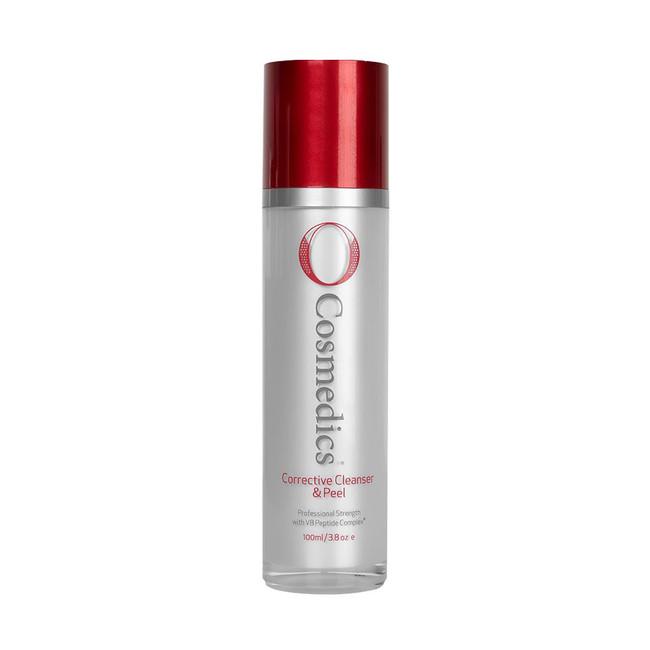O Cosmedics Corrective Cleanser & Peel 100ml