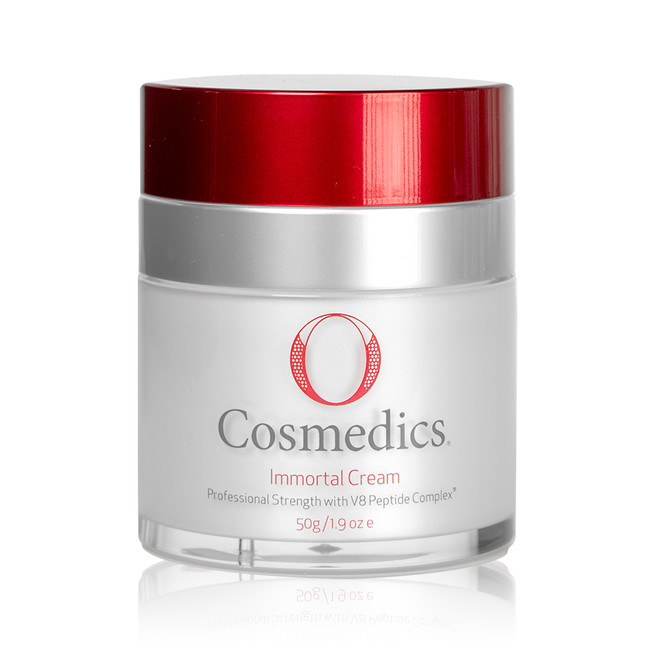 O Cosmedics Immortal Cream 50g