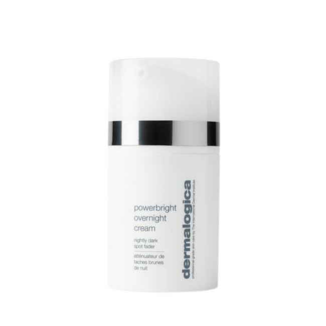 Dermalogica PowerBright Overnight Cream 50ML