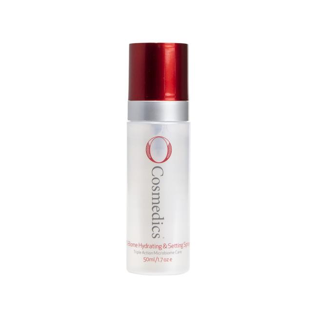 O Cosmedics O-Biome Hydrating Setting Spray 50ml