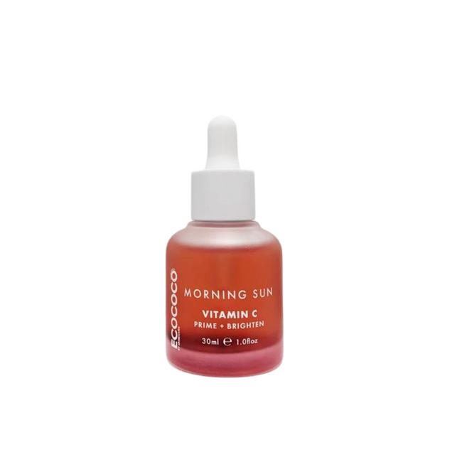 Ecococo O'lixir Morning Sun Prime Face Oil 30ml