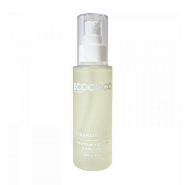 Ecococo Cleansing Oil 100ml
