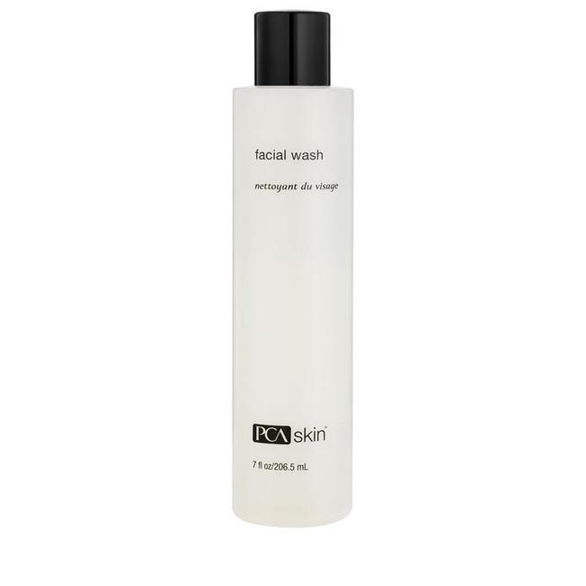 PCA Skin Facial Wash 206ml