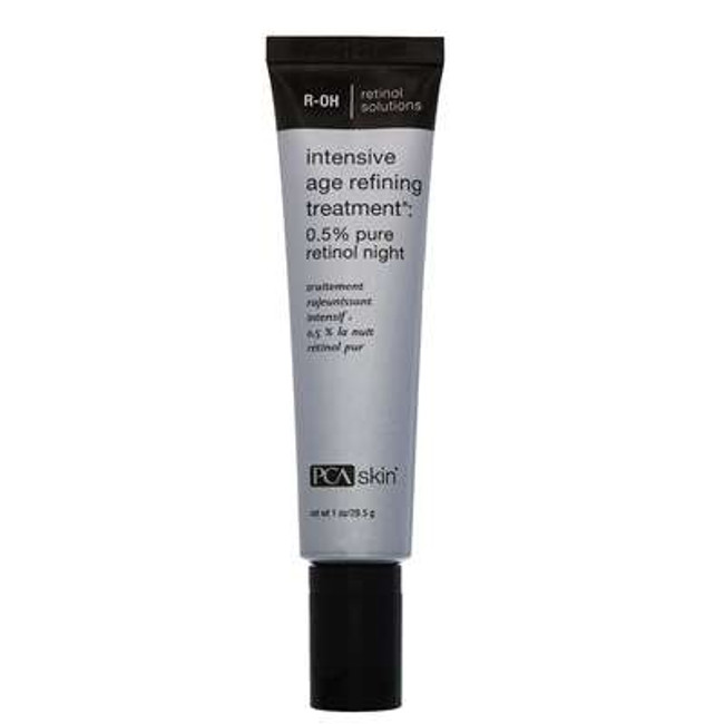 PCA Skin Intensive Age Refining Treatment - 0.5% Pure 29g