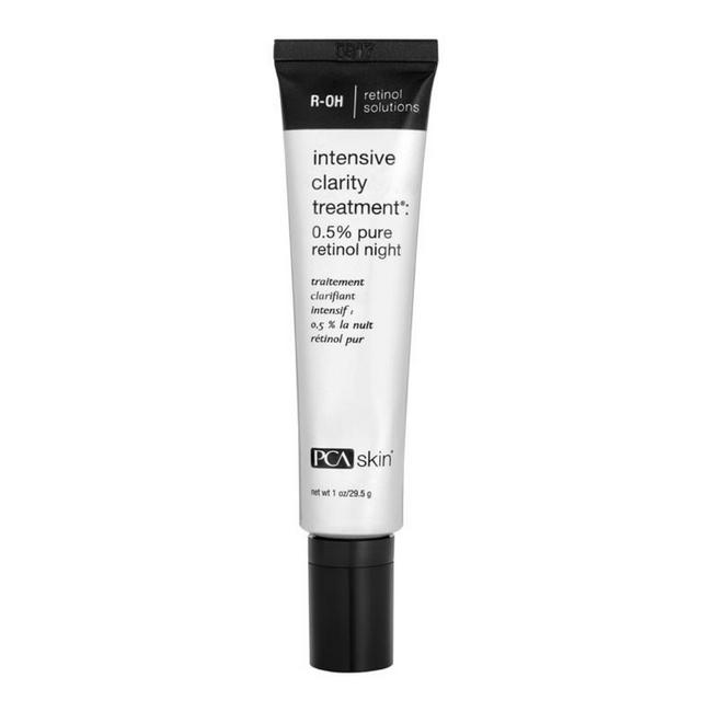 PCA Skin Intensive Clarity Treatment - 0.5% Pure 29g