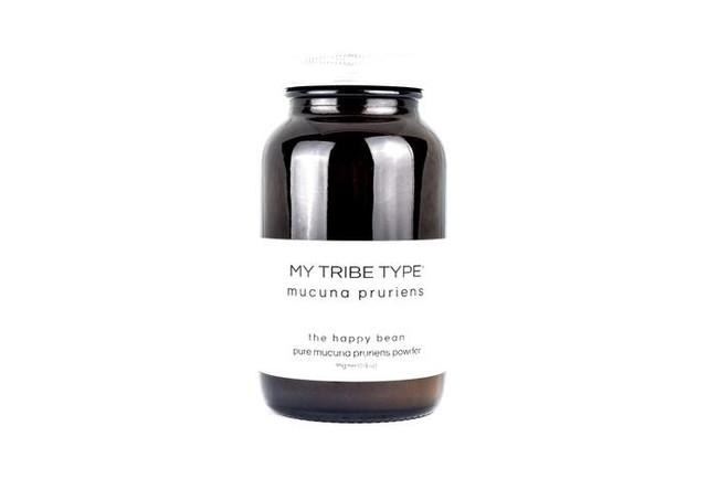 My Tribe Type The Happy Bean - Mucuna Pruriens 85g