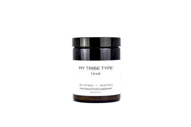 My Tribe Type Love - De-Stress + Sexiness 66g