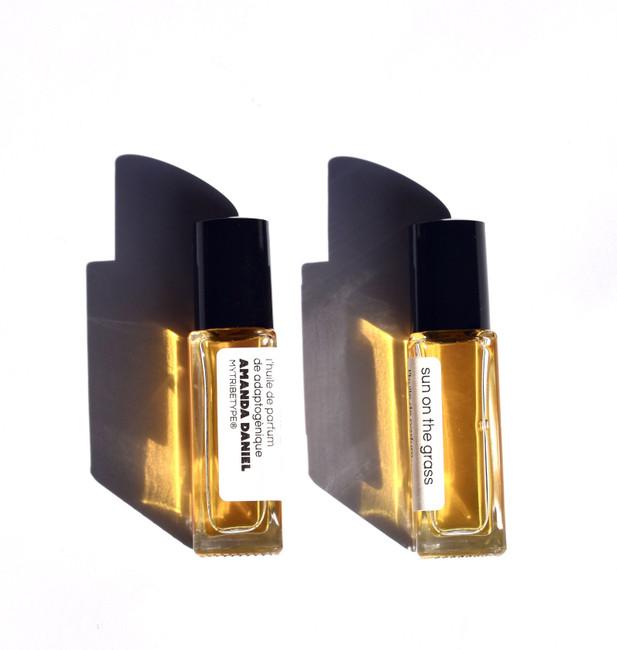 My Tribe Type Sun On The Grass Perfume Oil 12ml
