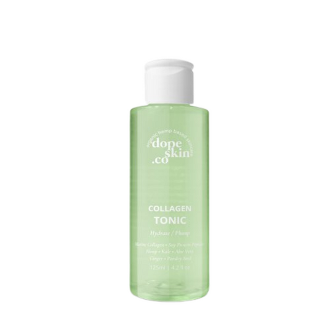 Dope Skin Co. Collagen Tonic 125ml