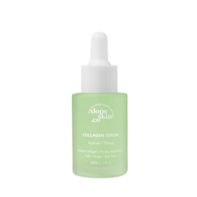 Dope Skin Co. Collagen Serum 30ml