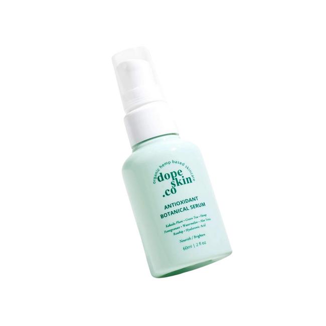 Dope Skin Co. Antioxidant Botanical Facial Serum 60ml