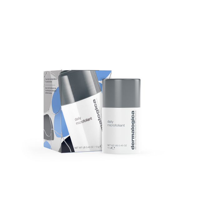 Dermalogica Our Brightening Icon - Daily Microfoliant 13g Holiday Edition