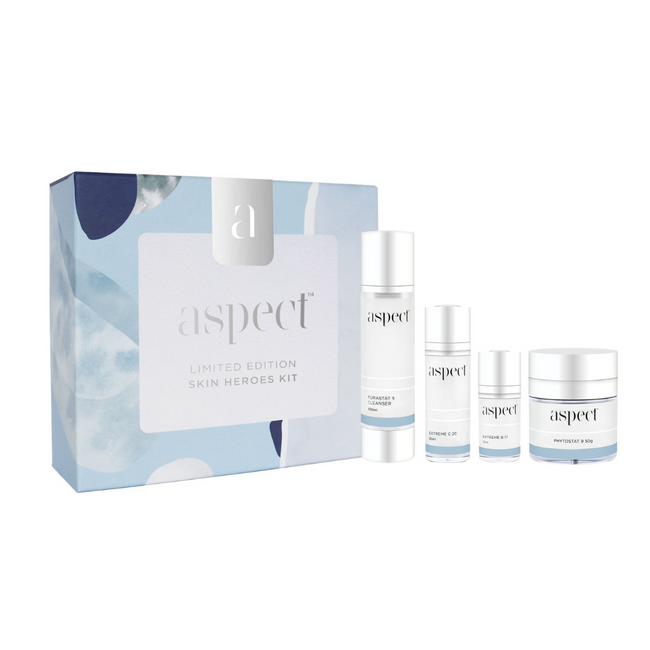 Aspect Limited Edition Skin Heroes Kit