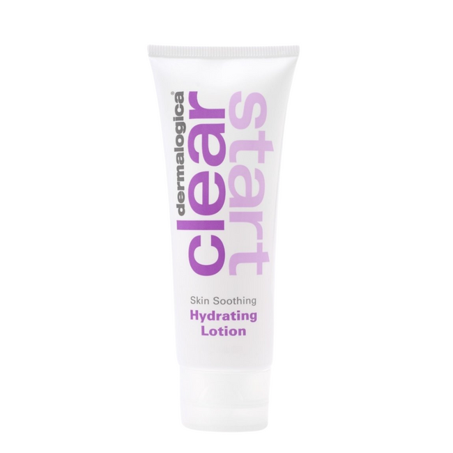 Dermalogica Clear Start Skin Soothing Hydration Lotion 60ml