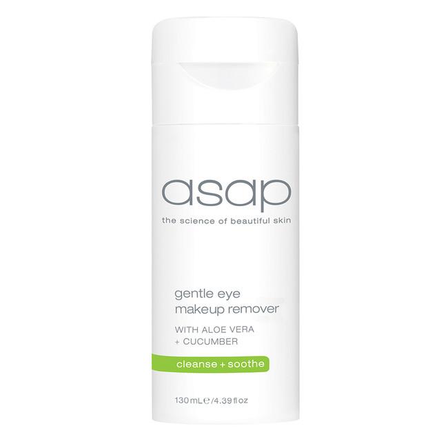 ASAP Gentle Eye Makeup Remover 130ml