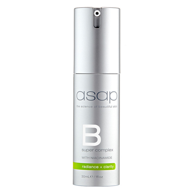 ASAP Super B Complex 30ml