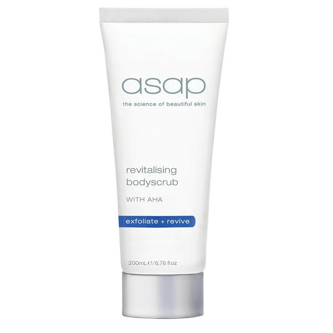 ASAP Revitalising Bodyscrub 200ml