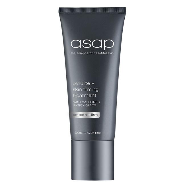 ASAP Cellulite + Skin Firming Treatment 200ml