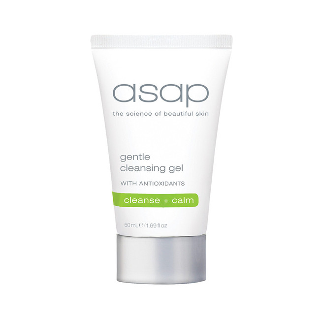 ASAP Gentle Cleansing Gel 50ml