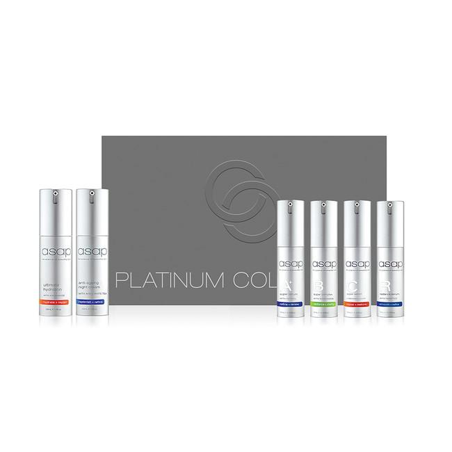 ASAP Platinum Collection Pack