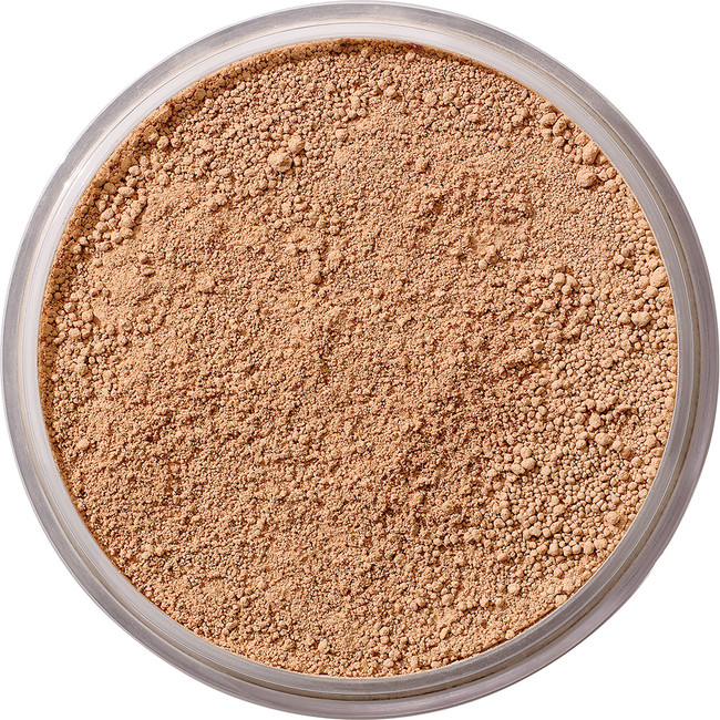 ASAP Pure Loose Mineral Powder Three (Medium Tan) 8g