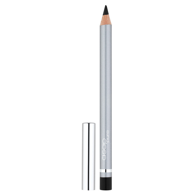 ASAP Pure Mineral Eye Pencil Black 1.219g
