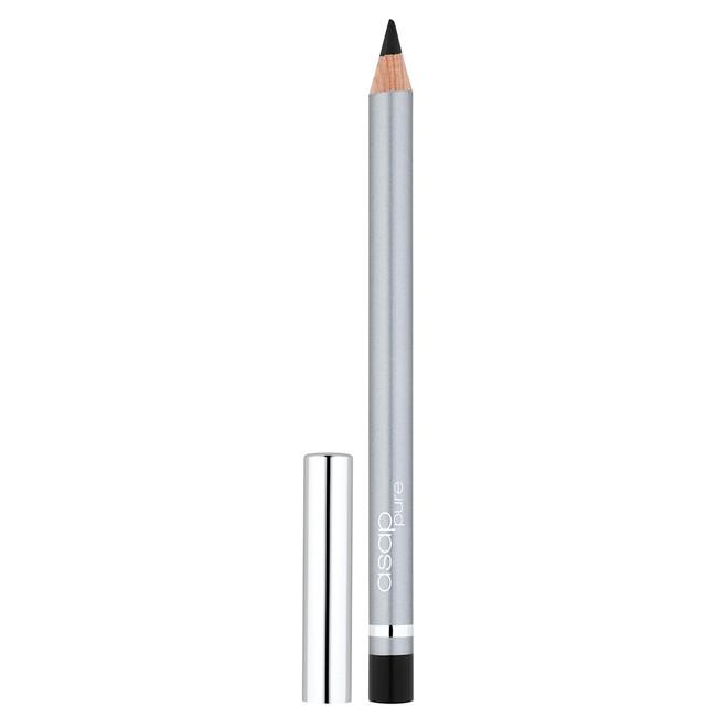 ASAP Pure Mineral Eye Pencil Black 1.219g