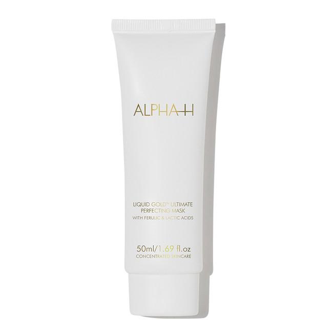 Alpha-H Liquid Gold Ultimate Perfecting Mask 50ml