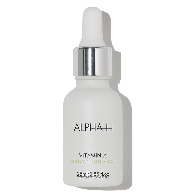 Alpha-H Vitamin Serum A 0.5% 25ml