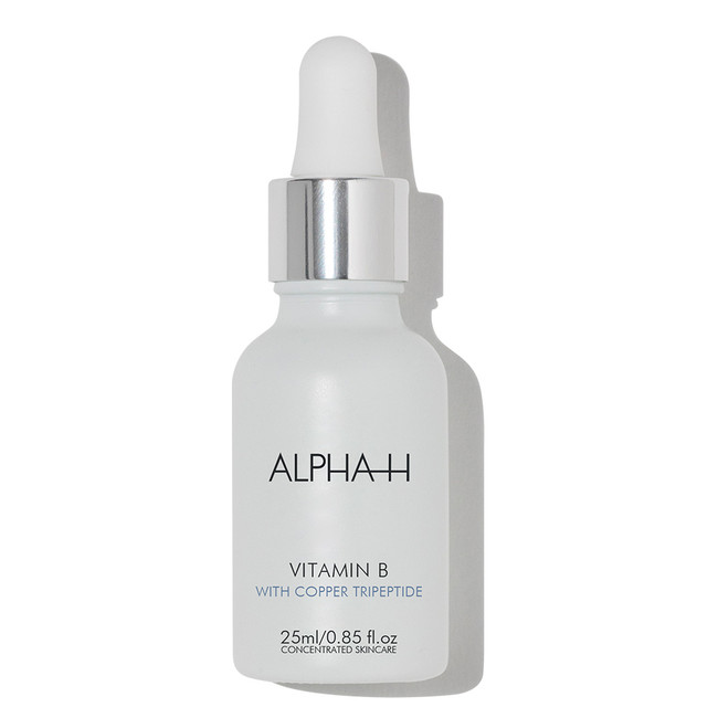 Alpha-H Vitamin Serum B 25ml