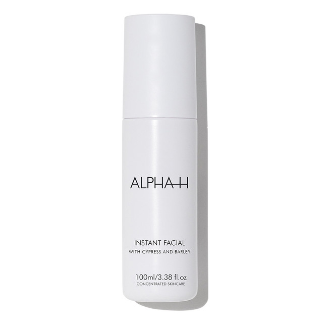 Alpha-H Instant Facial 100ml